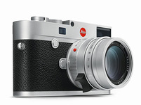 Leica M10_silver_front